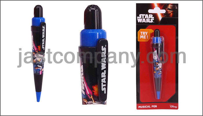Star Wars Musical Pen